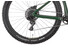 "Kona Big Honzo DL MTB Hardtail 27,5"" grön"